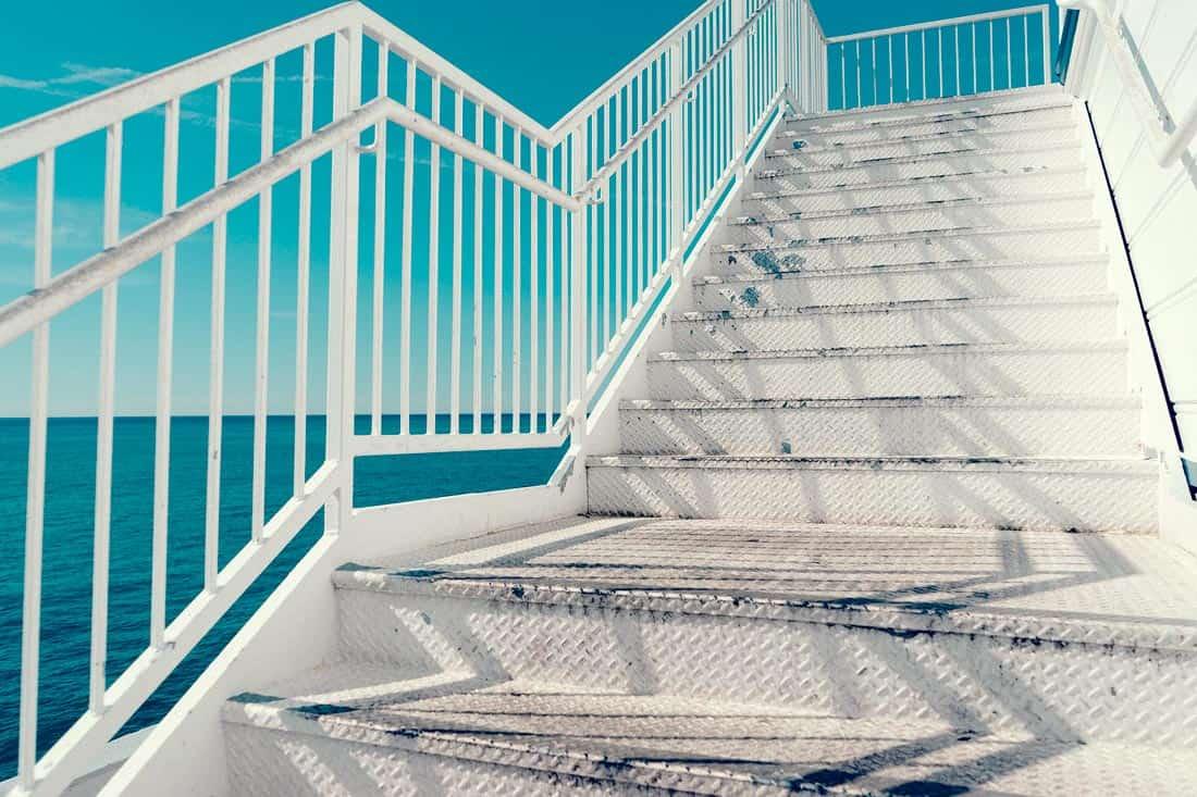 step stairs facebook stories