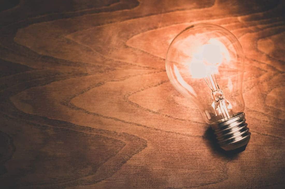 lamp marketing ideas infographic