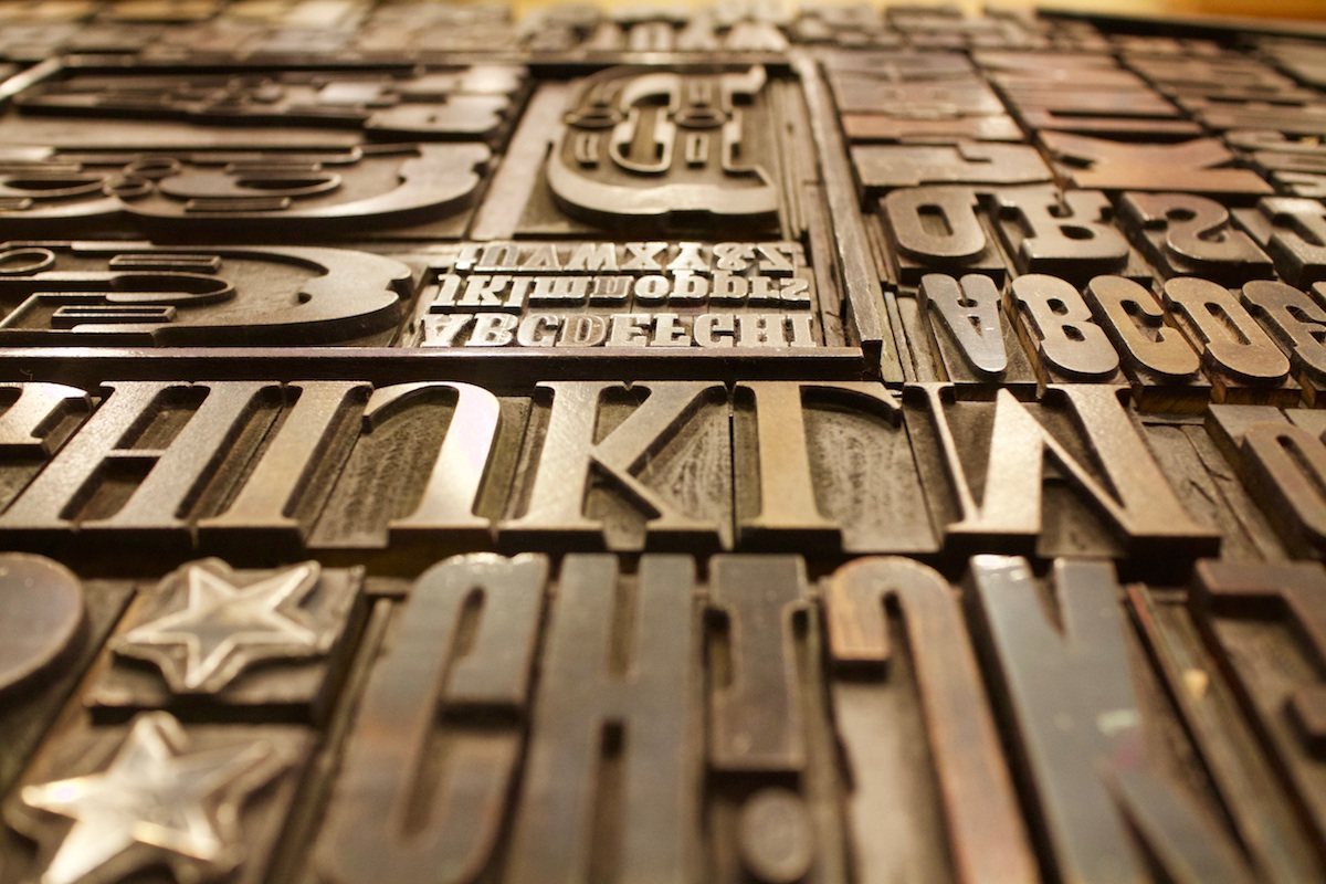 Typography: 4 Things you Need to Know to Pair Fonts Well
