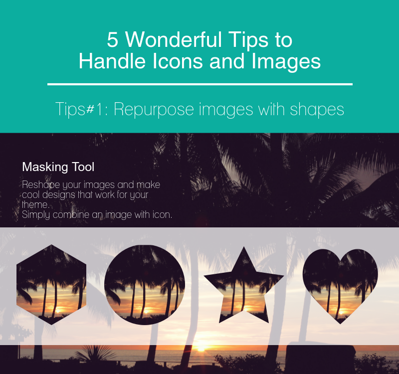 how to mask images