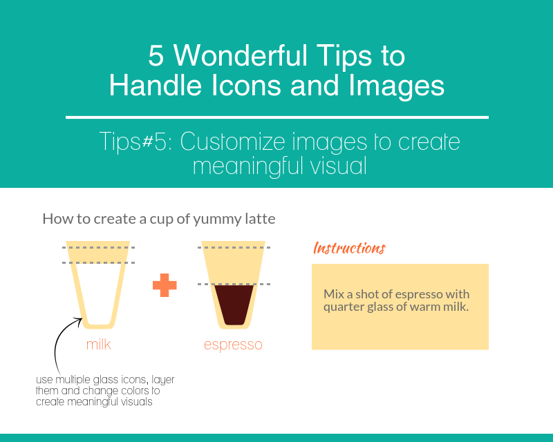 customize images, customize icons