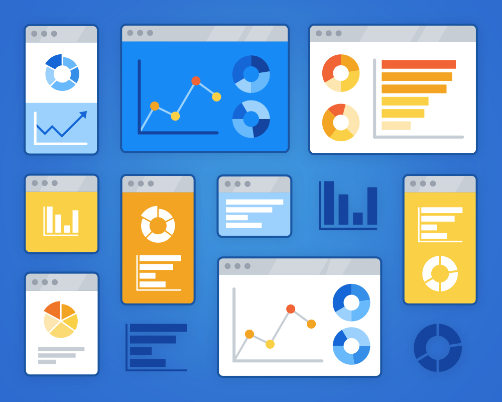 How to Create Amazing Data-Driven Infographics | Piktochart