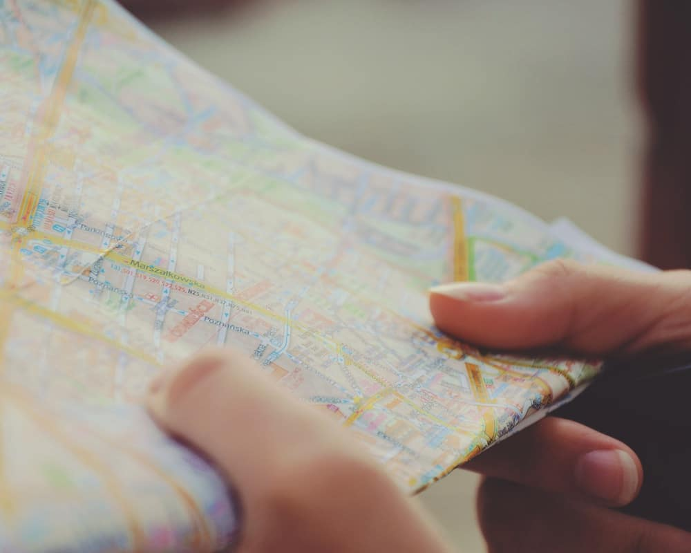 Como agregar mapas piktochart
