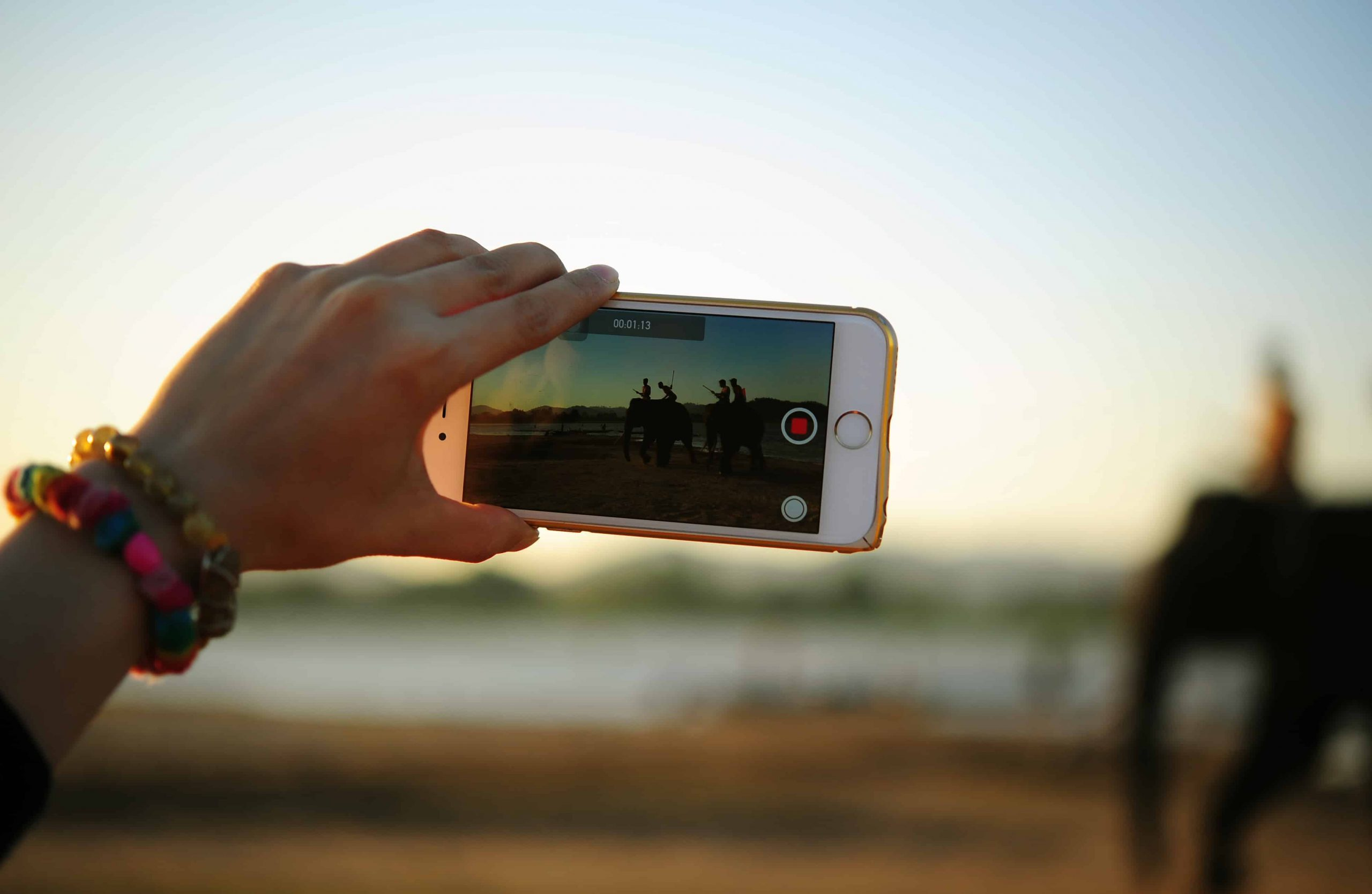 The Evolution of Visual Storytelling: Blogging, Instagram, Snapchat, and the Future