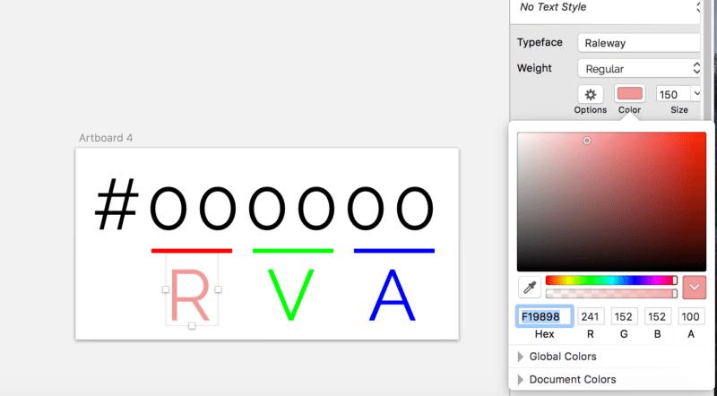numero hexadecimal