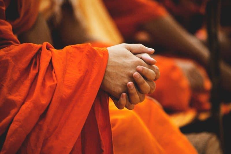 psicología del color naranja, significado del color naranja