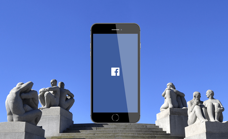 The Marketer's Guide to Facebook by Contently
