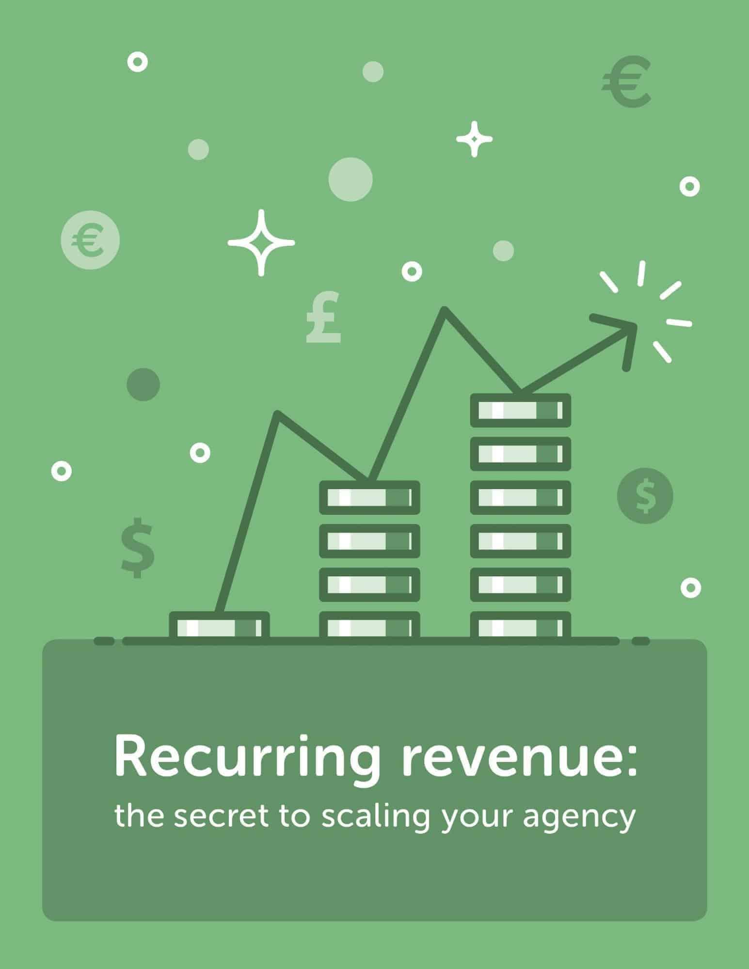 recurring revenue free ebook, free ebook example