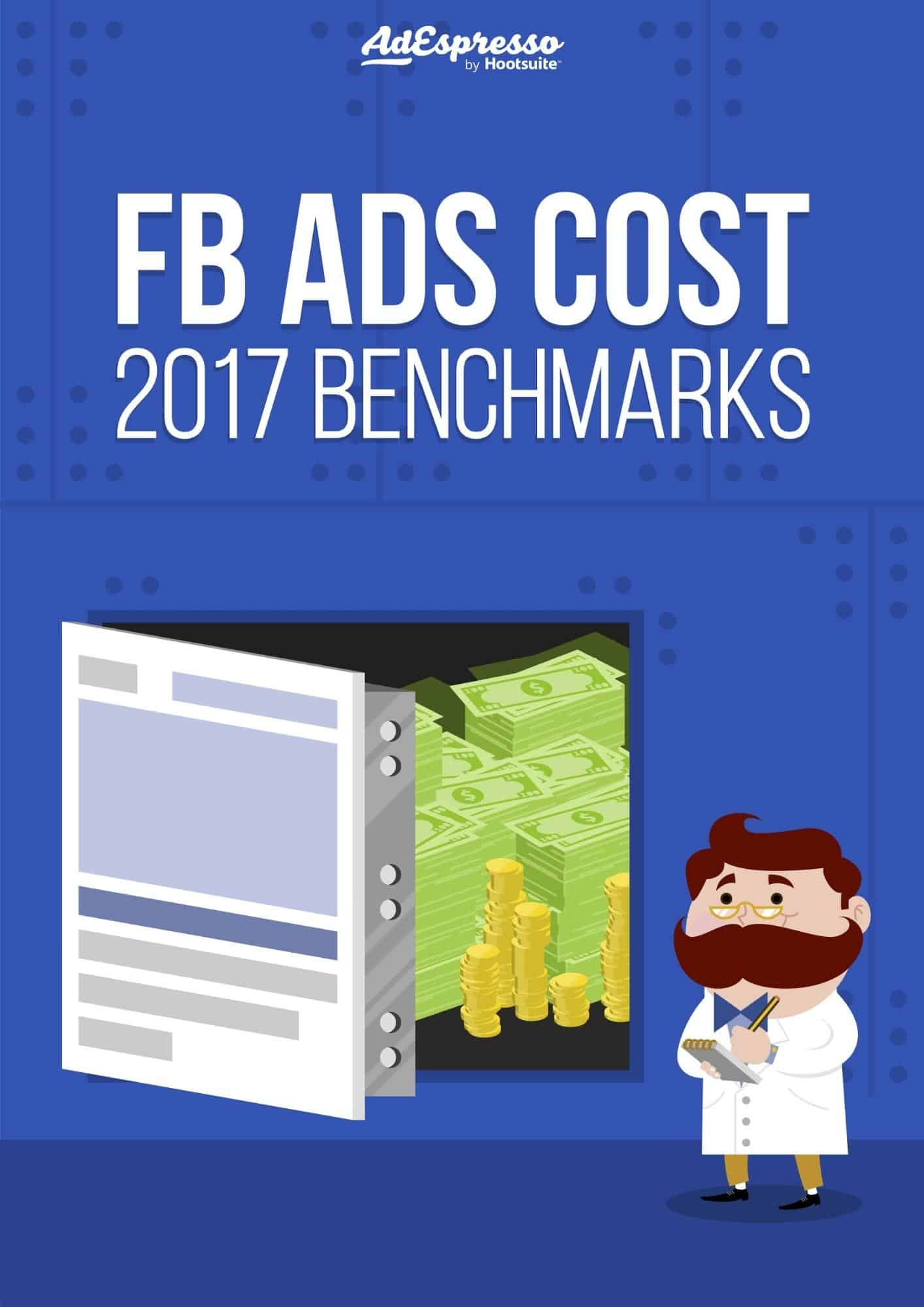 fb ads cost free ebook, free ebook example