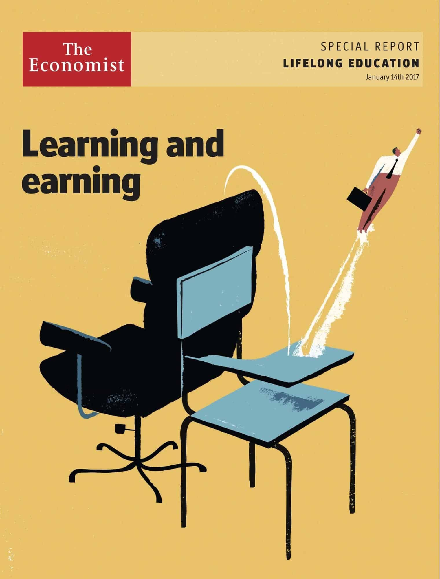 Learning and Earning free ebook, the economist free ebook, free ebook example