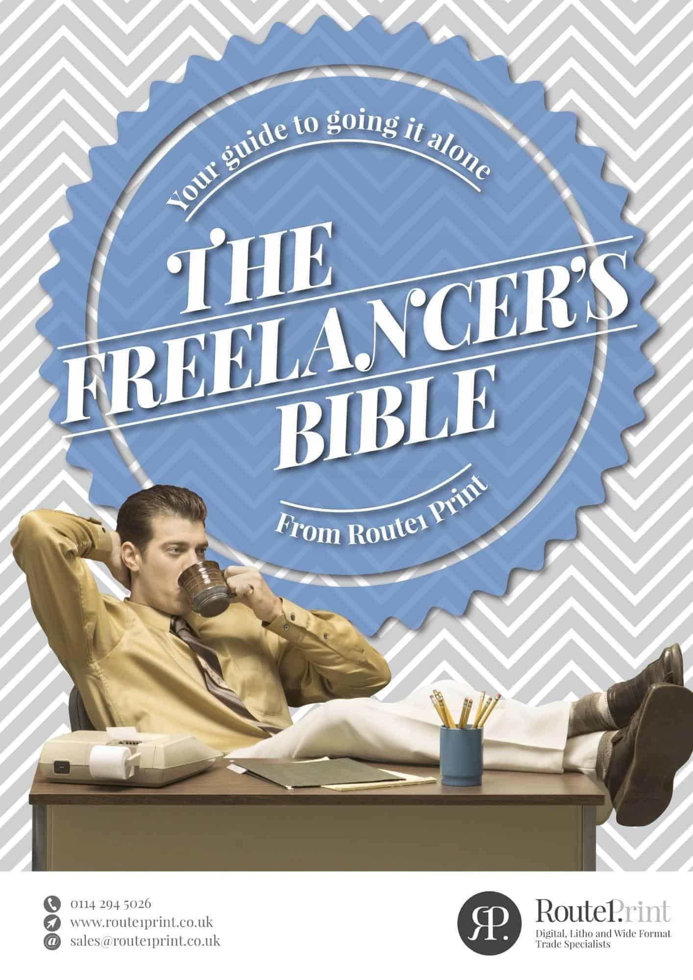 freelancer's bible free ebook, free ebook example
