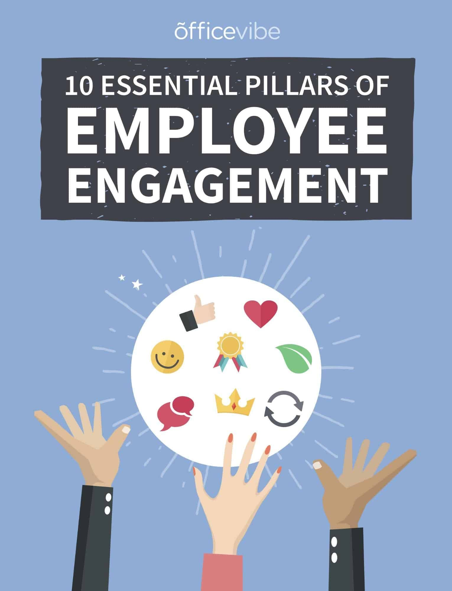ebook about employee engagement, free ebook