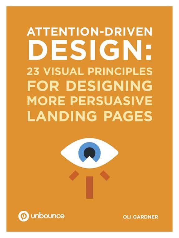 attention driven design free ebook, free ebook example