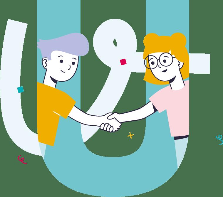 U is for User-focused