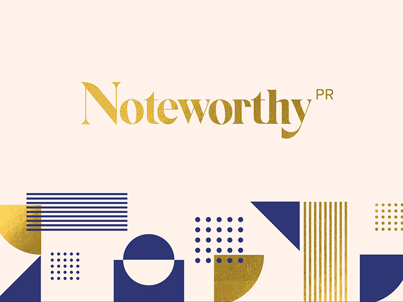 noteworthy, shapes and colors for graphic designers examples