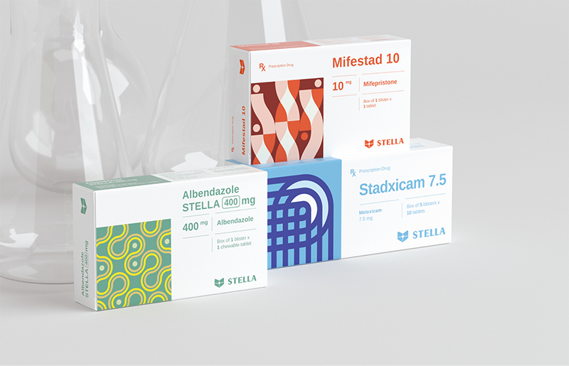 stella pharm packaging, medical packaging trends