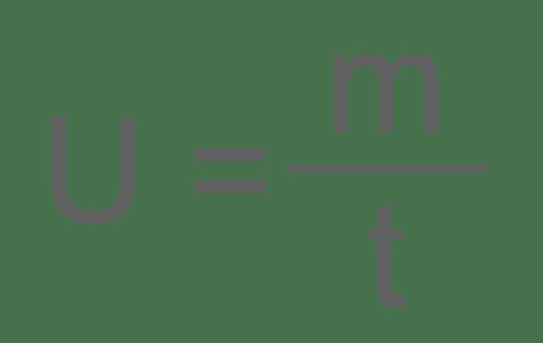 Utility formula