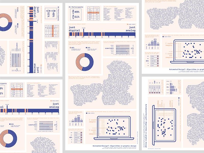 duotone infographic example