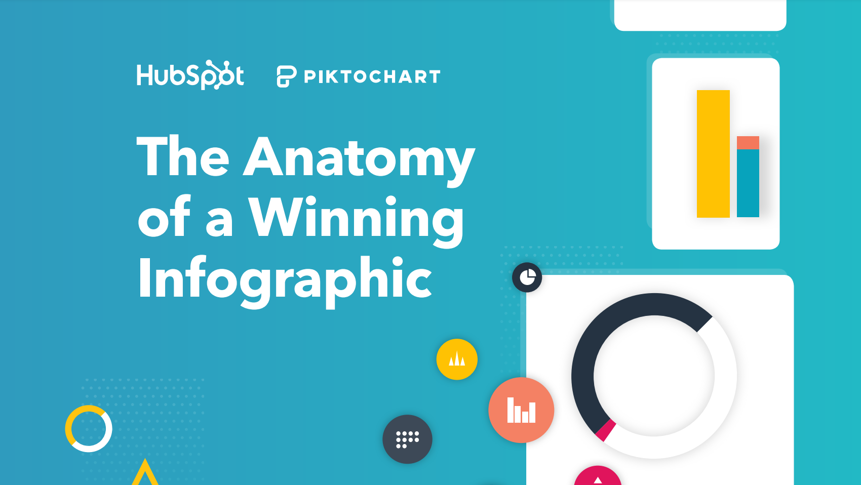 anatomy of a winning infographic, how to create a winning infographic ebook
