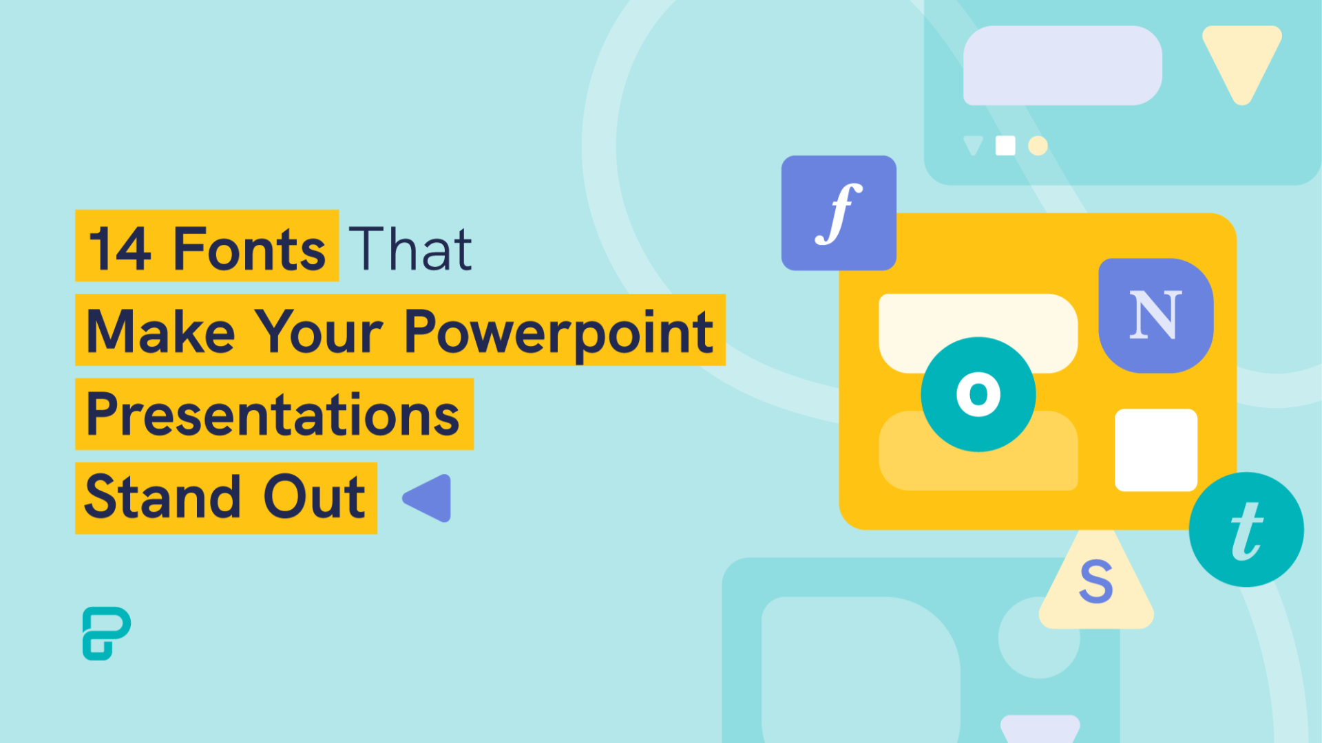 14 Fonts That Make Your Powerpoint Presentations Stand Out